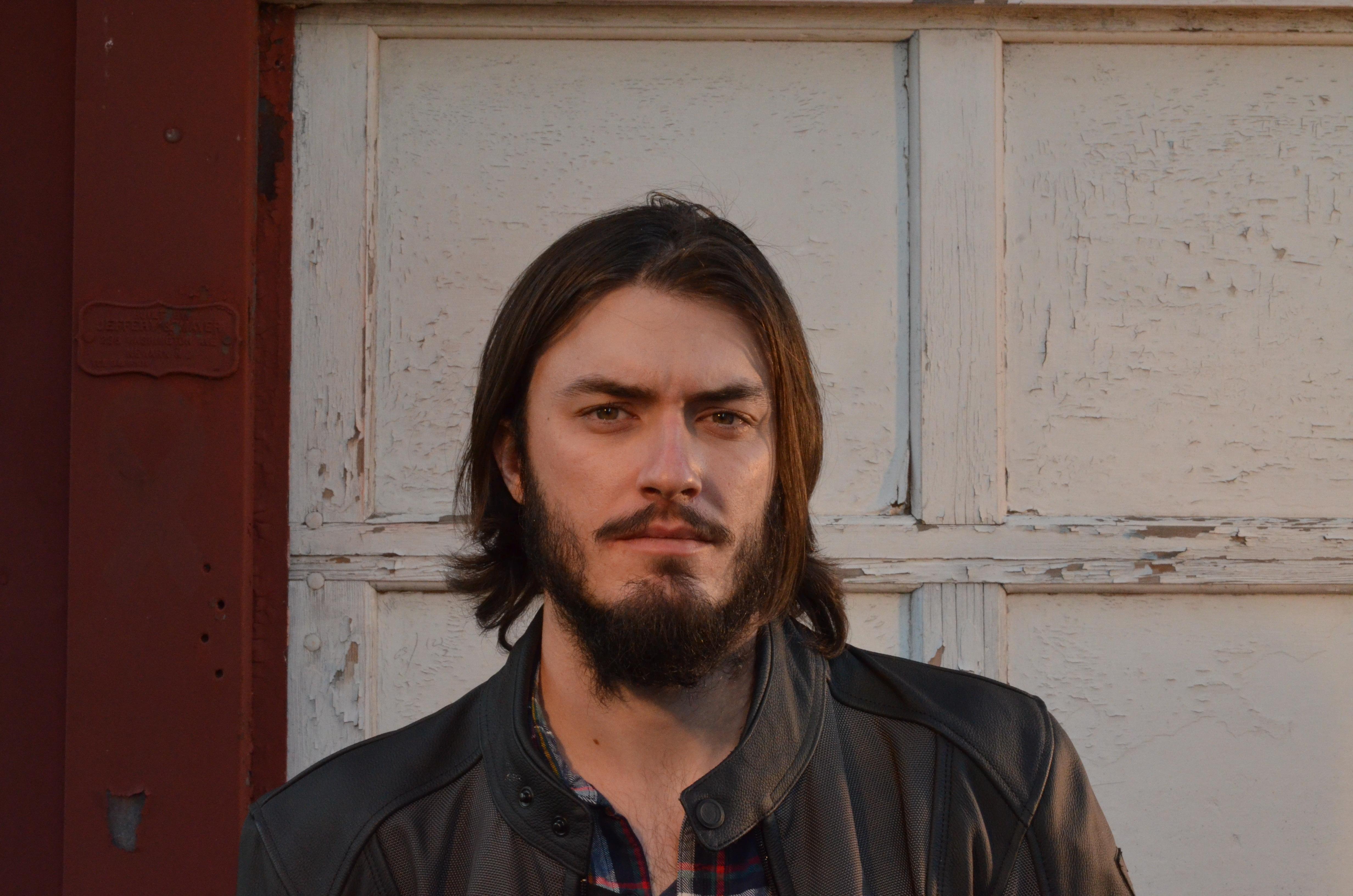 Jeremy Gillespie